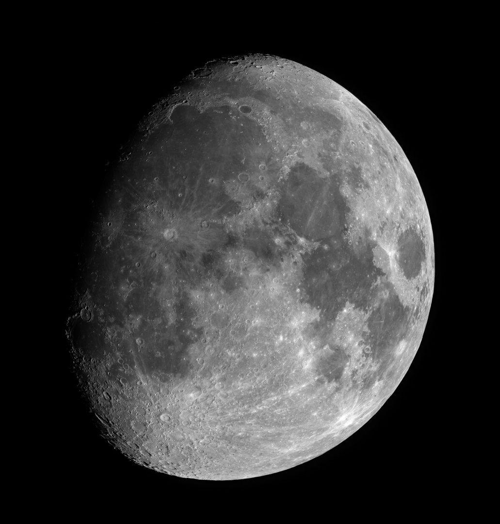 Moon 10x pano